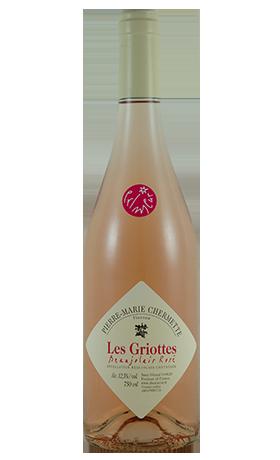 """""""Les Griottes"""""""