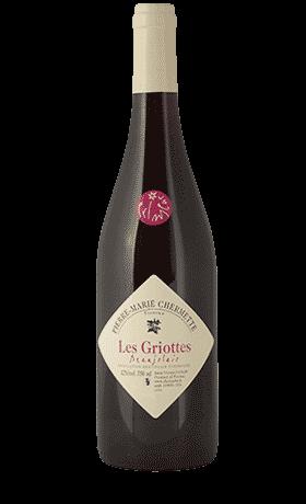 Beaujolais Primeur «Les Griottes»