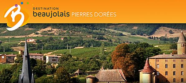 """Le terroir des """"Pierres Dorées"""" en Beaujolais"""