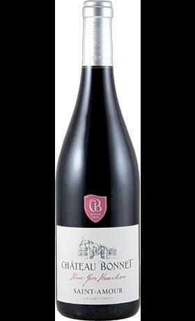 Saint-Amour, vieilles vignes