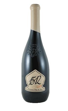 Cuvée 1512