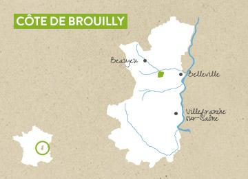 Côte-de-Brouilly
