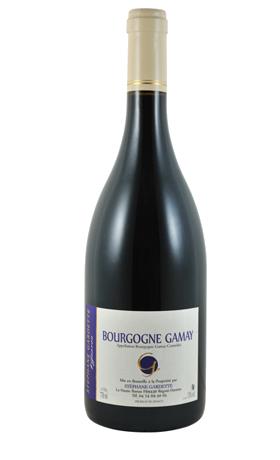 Bourgogne gamay