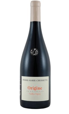 «Origine» Vieilles Vignes