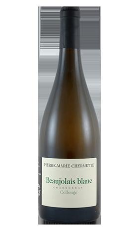 «Blanc Chardonnay»