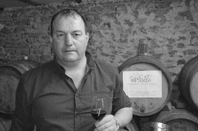 Domaine Gilles Paris - Vins du Beaujolais