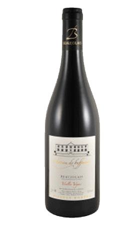 ROUGE Vieilles Vignes PIERRES DOREES