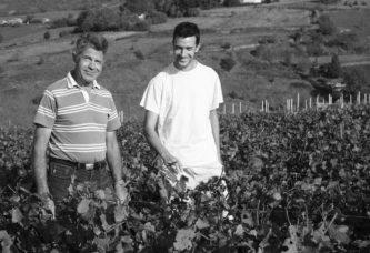 Domaine Christophe et Daniel Rampon
