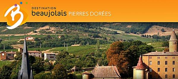 Le terroir des «Pierres Dorées» en Beaujolais