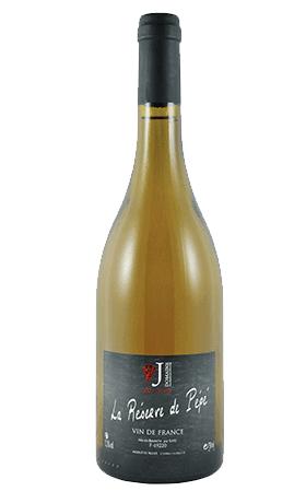 Vin de France – «Réserve du Pépé» – pinot gris