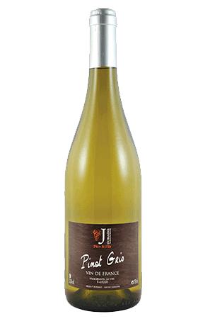 Cuvée Tradition – cépage Pinot Gris