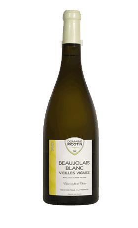 Fût de Chêne – Vieilles vignes