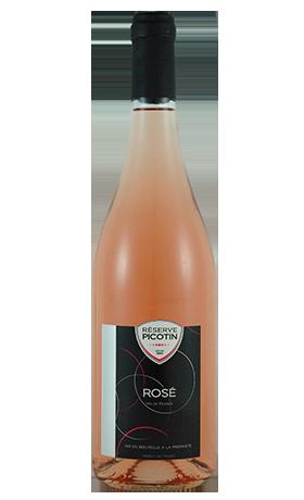 Vin de France Rosé