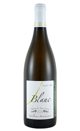 Villages Blanc Cépage Chardonnay
