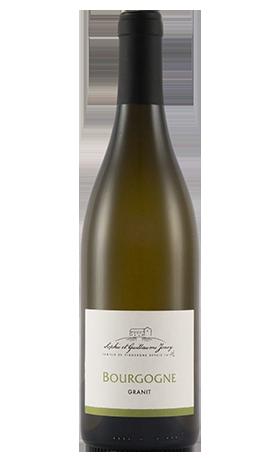 Bourgogne Blanc Granit