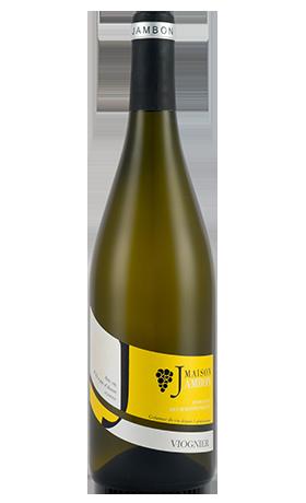 Vin Blanc Cépage Viognier sec