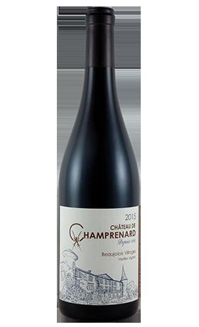 Château de Champ-Renard – Cuvée Vieilles Vignes