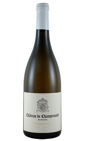 Château de Champrenard – Grand Vin de Bourgogne white