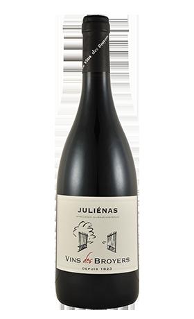 Juliénas AOP