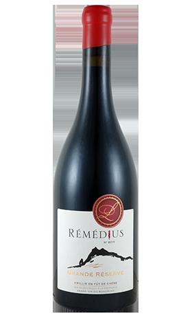 Rémédius – Grande Réserve