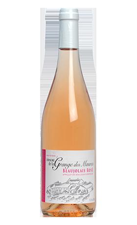 Rosé – Domaine de la Grange des Maures