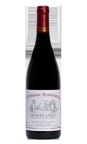Domaine Romanesca