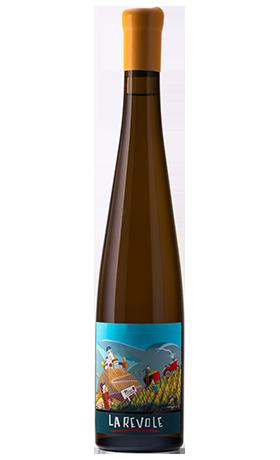 Viognier Vendange tardive «La Revole» – bouteille de 50 cl