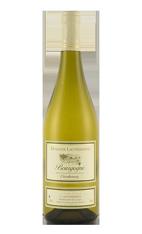 Le Bourgogne Chardonnay