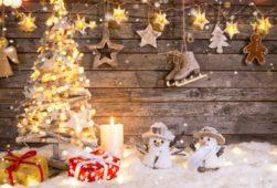 Commandes entre Noel et Jour de L'An