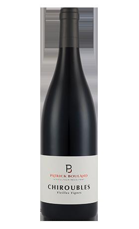 Vieilles Vignes – Patrick Bouland