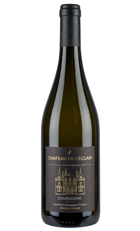 Bourgogne blanc «Élevage en fûts»